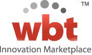 WBT Innovation Marketplace logo