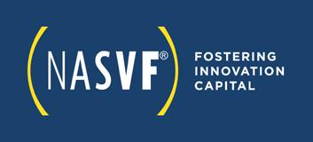 NASVF logo